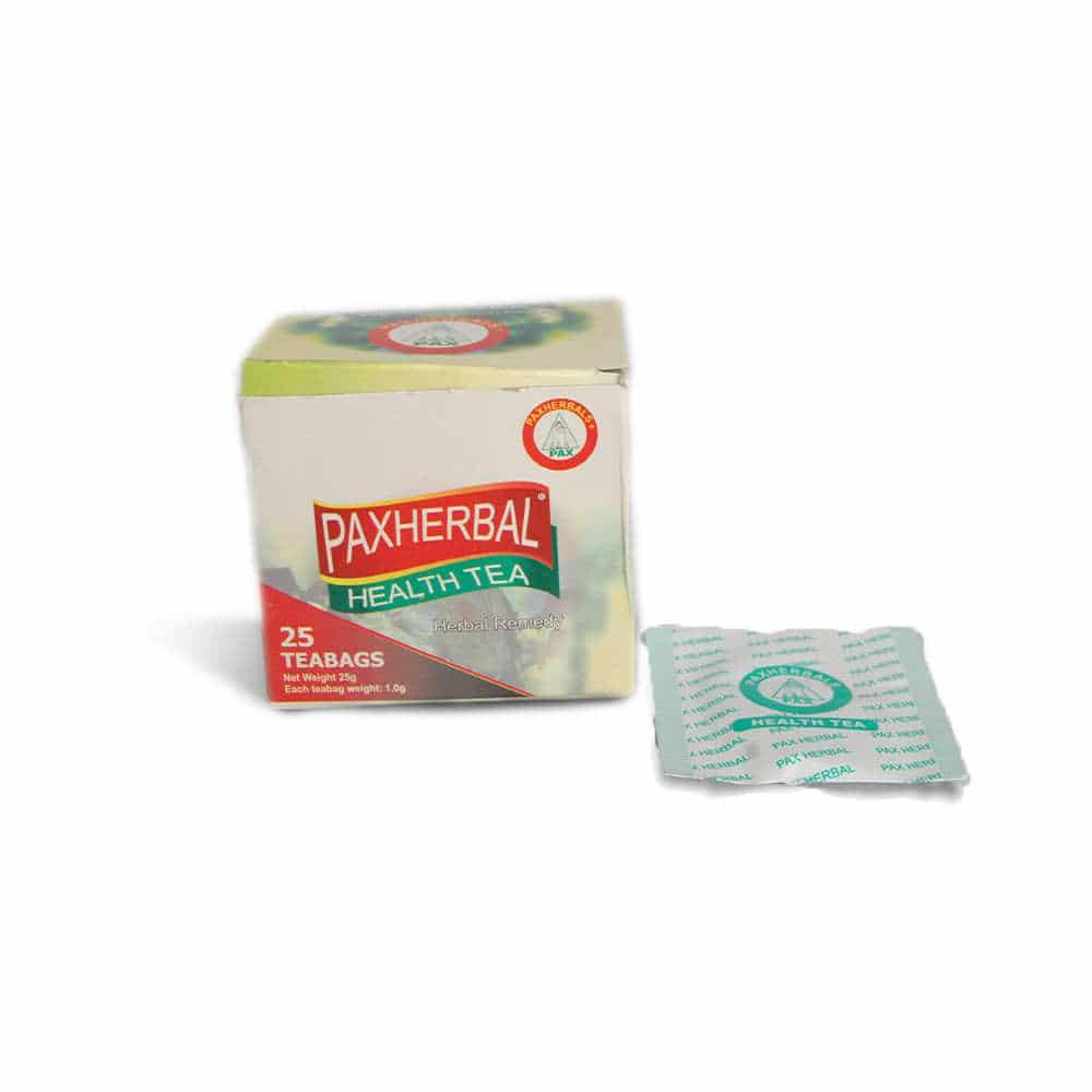 Paxherbal Health Tea