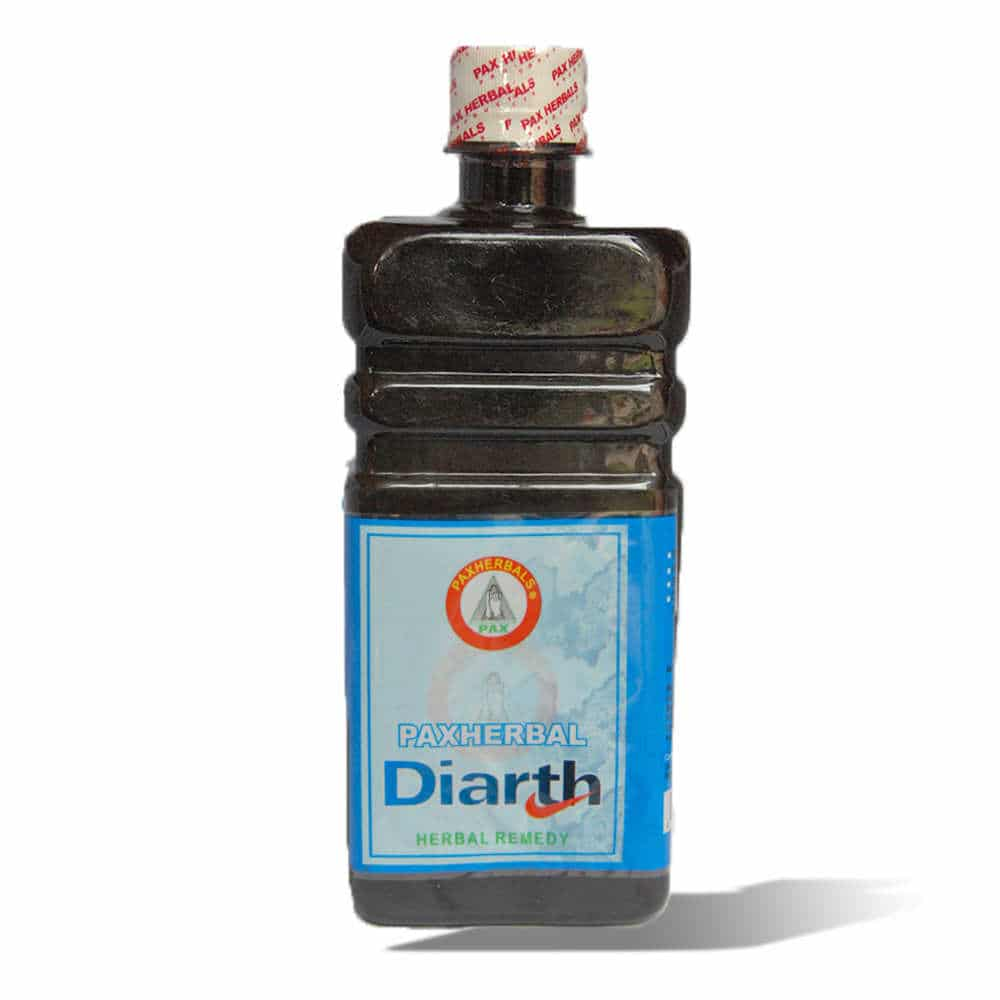 Paxherbal Diarth product image front view - Use: Diabetes, high colesterol
