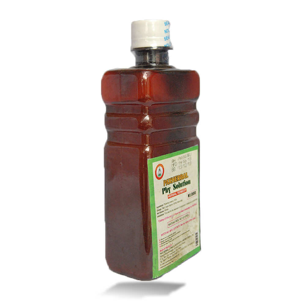 Paxherbal Phy Solution product image side view