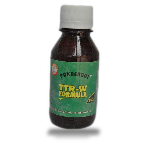 Paxherbal TTRW formula product image