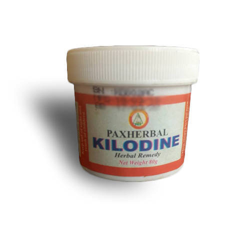 Paxherbal Kilodine product image on paxyou.com