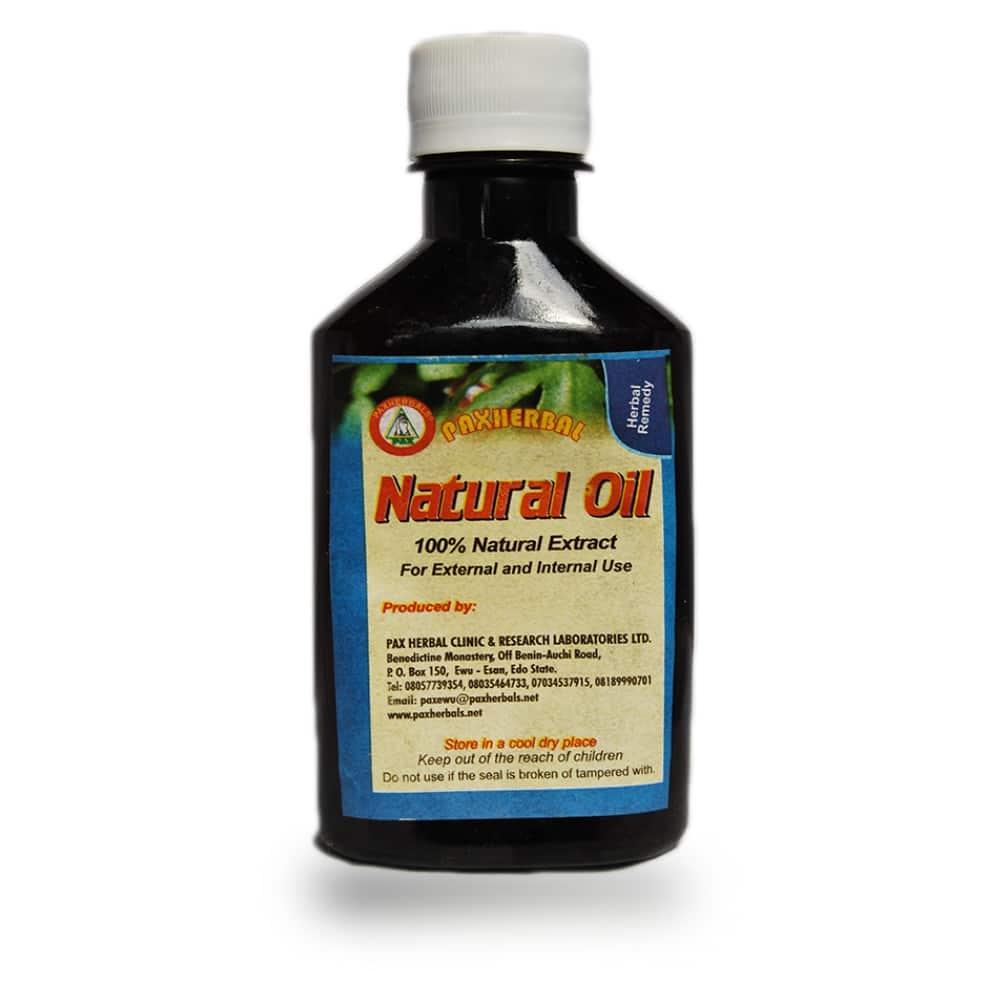 Paxherbal Nature Oil