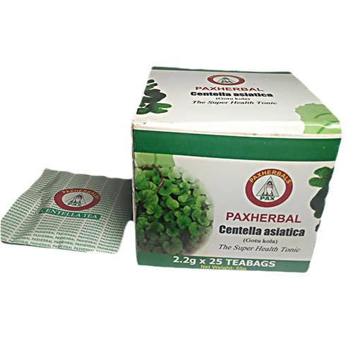 Paxherbal Centella Tea