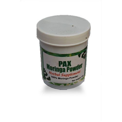 Paxherbal Moringa Powder